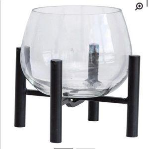 🆕 Glass Terrarium